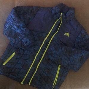 Blue Snozu Jacket